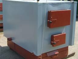 Котел для отопления помещения КОТВ 95 (95КВт)