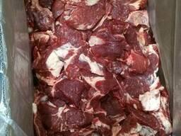 Котлетное мясо говяжье