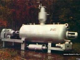 Котёл вакуумный КВ-4, 6М* для производства животных кормов.