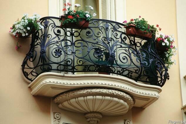Кованые перила,балконы,лестницы!!!