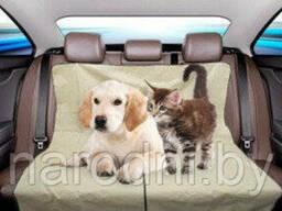Коврик на сиденья в авто для собак SiPL XL