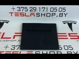 Коврик салона передний Tesla Model 3