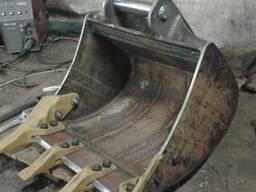 Ковш для мини экскаватора