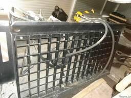 Ковш для приготовления бетона