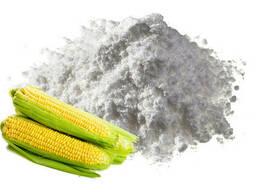 Крахмал кукурузный, 500 г