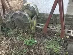 Кран-балка