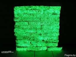 Краска аэрозольная люминисцентная (светится в темноте)