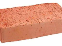 Красный глин. Кирпич