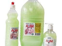 Крем-мыло «АJМ»