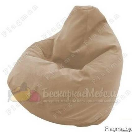Кресло-мешок Груша Verona 34