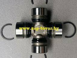 Крестовина кардана МАЗ 400-2201025 (D=28, 73х73) без паза