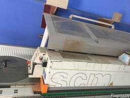 Кромкооблицовочный станок csm k-130