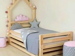 Кровать-домик Nicol 8