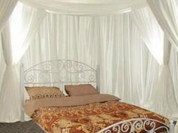 Кровать кованая «Версаль»