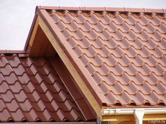 Кровельные работы. Строительство крыш. Жодино