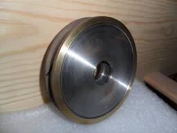 Круг алмазный 100мм glass 4,6,10mm