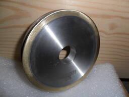 Круг шлифовальный алмазный