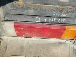 Фонарь габаритный задний правый DAF XF 95