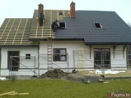 Крыши, кровля - строительство, ремонт, замена