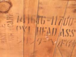 Крышка цилиндров в сборе 741616-11700-С
