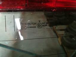 Крышка (дверь) багажника на Citroen C4 Picasso 1 поколение