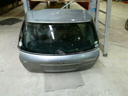 Крышка (дверь) багажника на Subaru Legacy 4 поколение