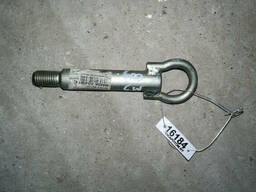 Крюк буксировочный на Mazda 3 BK [рестайлинг]