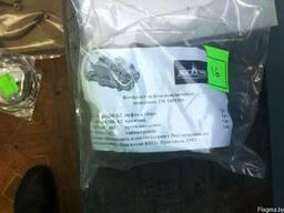 Комплектмуфты выключения сцепления 236-1601180 на МАЗ