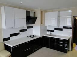 Кухни и корпусная мебель под заказ и по индивидуальному эск.