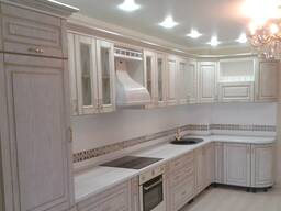 Кухня в классическом стиле. Гомель и обл