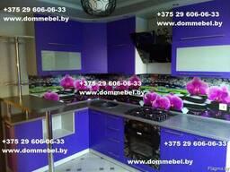 Кухни под заказ в Гомеле.