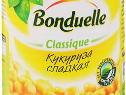"""Кукурузасладкая""""Бондюэль"""""""