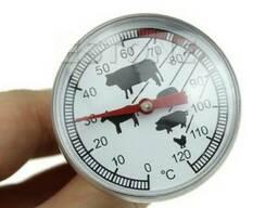 Кулинарный термометр аналоговый со щупом №2