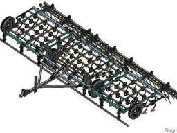 Культиватор КПМП (КПМП-12, КПМП-10, КПМП-8, КПМП-6, КПМП-4)