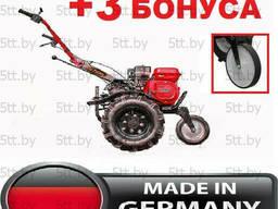 Культиватор Shtenli 500 7 л. с. , колёса 4*8