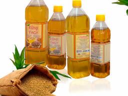 Кунжутное масло / Made in Turkmenistan