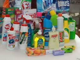 Купим бытовую химию белорусских производителей со скидкой