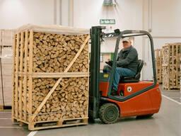 Купим дрова Ольха. Большие объёмы.