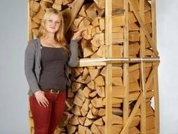 Купим дрова из дуба Большие объёмы!