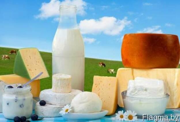 Купим молочные продукты с дисконтом