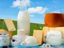 Купим молочные продукты с дисконтом - фото 1