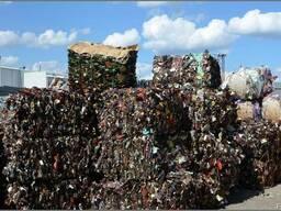Купим отходы пластмассы