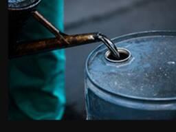 Купим отработанное масло, большие объемы