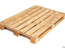 Купим поддон деревянный. Дорого
