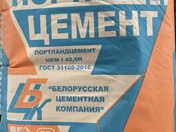 Купить цемент д0 в Гродно. Доставка цемента