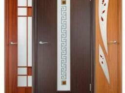 Купить двери входные и межкомнатные в Минске.