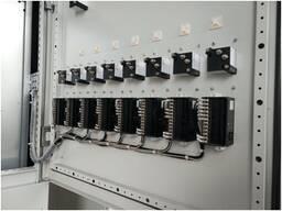 Купить Экструзионную линию 70-35 для производства провода