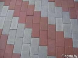 Плитка тротуарная П20.10.6м-а