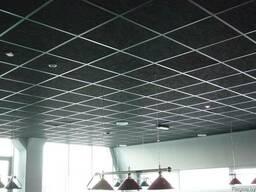 Купить подвесной потолок армстронг в Минске