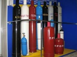 Куплю баллоны для технических газов